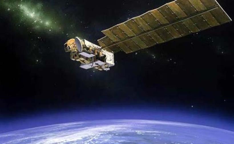 El proyecto 202 de 2020 fue trabajado entre Minciencias en conjunto con Cancillería y la Fuerza Aérea Colombiana. Foto: NASA