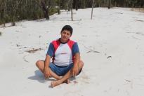 Ser científico es una vocación: Armando Ortega Lara