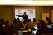 Colciencias dio inicio a las sesiones presenciales en Bogotá y Medellín