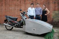 Colciencias apoya a los inventores Colombianos