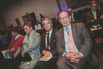 Colciencias reconoció a Investigadores Eméritos de todo el país