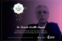 Gerardo Gordillo