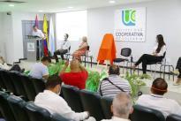 Con este laboratorio beneficiaremos a 1,2 millones de habitantes del Magdalena y de manera indirecta, a 9 millones en el Caribe.