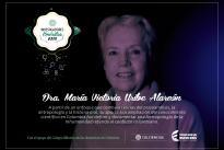María Uribe