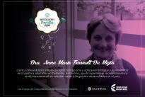 Anne Marie Truscott de Mejia
