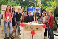Segunda edición de Clubes de Ciencia en Colombia. Foto/Susana Bustamante