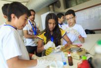 Segunda edición de Clubes de Ciencia en Colombia. Foto: Lina Botero