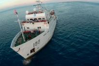 Este territorio cuenta con alta riqueza y abundancia de especies; el valor de los recursos pesqueros allí establecidos, tienen implicaciones directas con la soberanía alimentaria del Departamento Archipiélago de San Andrés , Providencia y Santa Catalina.