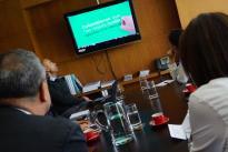 En el marco de la fusión de Colciencias con el Ministerio de CTeI, realizamos sesiones para recoger insumos de grupos de interés pertenecientes al SNCTeI en aras de enriquecer el proceso de transformación