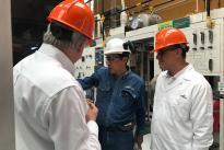 Centro de Innovación y Tecnología ICP en Villavicencio