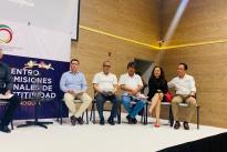 Colciencias participa en Encuentro de Comisiones Regionales de Competitividad - CRC's en Yopal, Casanare, para hablar sobre los desafíos del territorio y los avances del nuevo Ministerio de CTeI