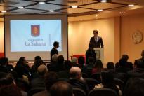 Panel Misión de Sabios en la UniSabana