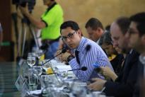 El gobierno del presidente de la República Iván Duque Márquez sigue avanzando en temas de innovación y la apropiación social de CTeI, y le está cumpliendo al país promoviendo el acceso de los recursos del Fondo de CTeI del Sistema General de Regalías