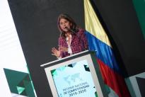 """Colciencian presentó resultados sobre compromisos en el Pacto por la Competitividad en el """"Panel: avances y desafíos del sistema nacional de competitividad e innovación"""""""