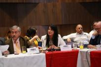 En la mañana del viernes 13 de diciembre en la ciudad de Bogotá, se realizó la sesión No. 69 del Sesión No. 69 del OCAD del FCTeI del SGR en la que se aprobaron más de $ 155 mil millones.