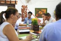 El Ministerio de Ciencia, Tecnología e Innovación da inicio a la Ruta Territorial, una estrategia para impulsar el desarrollo de los departamentos mediante la CTeI.