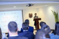 Colciencias y la FAC establecieron una alianza para el uso de la CTeI. Foto/Lina Botero