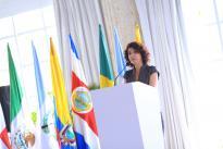 19 Ministros y Altas Autoridades de CTeI participaron de la 2da reunión ministerial. Foto/Lina Botero