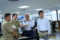 Colciencias destaca el compromiso de la Autoridad Marítima de Colombia y su centro de investigación para protección y aprovechamiento de nuestros mares y océanos