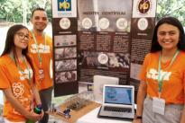 """Encuentro Regional Ondas 4.0 """"Yo amo la ciencia"""", un espacio en donde se desarrollan actividades para que los grupos de investigación socialicen los avances y resultados de sus proyectos, entrando en contacto con comunidades de expertos."""