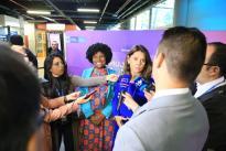 En el marco del Día Mundial de la Niña y la Mujer en la Ciencia, el Ministerio de Ciencia, Tecnología e Innovación lanzó el Fondo + Mujer Ciencia
