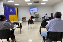 La articulación intersectorial permitió que más de 500 personas a nivel nacional participaran de los talleres y actividades realizadas por Minciencias durante un mes.
