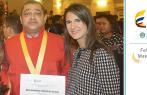 Los mejores maestros Ondas, los grandes maestros del país