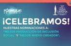 Fórmulas de Cambio nominado a India Catalina