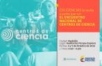 Participa en el Encuentro Nacional en Medellín