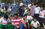 Estudiantes de La Plata fueron cuota colombiana en campeonato de ciencia en Uruguay. Foto: Opanoticias