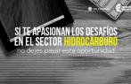 Convocatoria para la Formación de recurso humano en el exterior en el área de hidrocarburos 2016