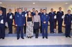 Colciencias y la FAC se articulan para desarrollar proyectos de CTeI en Fuerzas Armadas Colombianas