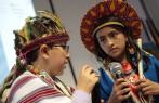 """Niños Ondas: """"La ciencia transforma nuestro proyecto de vida"""""""