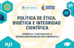 Política Bioética