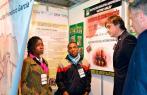 Los estudiantes chocoanos fueron destacados por la organización gracias a su proyecto