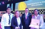 Colombia obtiene el premio Zayed Energía del Futuro gracias a niños Ondas