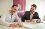 Colciencias firma memorando de entendimiento con Sapiencia