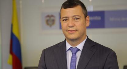 Sergio Cristancho