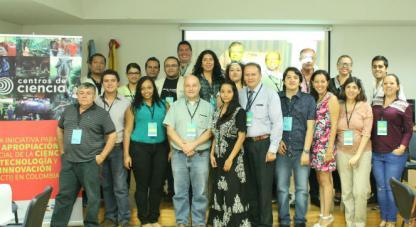 En estos Encuentros participaron 131 personas