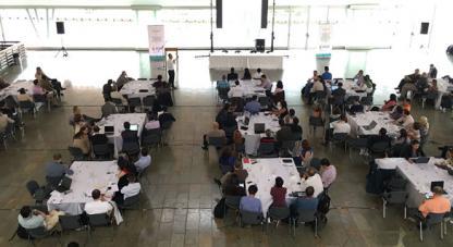 La Gobernación de Antioquia y Colciencias construyeron hoja de ruta para desarrollo sostenible de la región