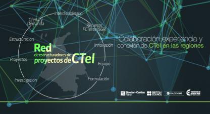 Colaboración, experiencia y conexión de CTeI en las regiones