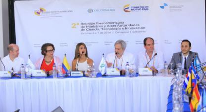 delegaciones asistentes reiteraron su compromiso para trabajar en el progreso de una agenda común