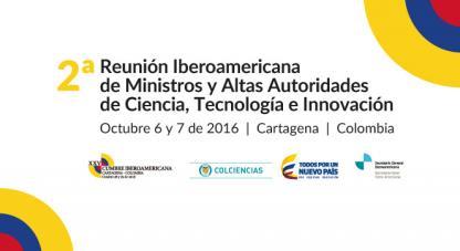 Reunión Iberoamericana de Ministros y Altas Autoridades de Ciencia, Tecnología e Innovación