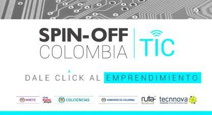 MinTIC, Colciencias y Tecnnova abren la convocatoria Spin-Off TIC