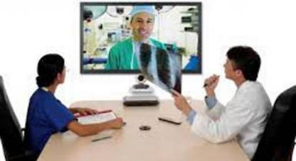 Los proyectos le apuntan a la telemedicina y formación del talento innovador. Foto La Tarde