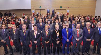 Colombia cuenta actualmente con 10.042 investigadores y 4.638 grupos de investigación reconocidos