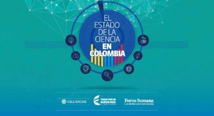 Estado de la Ciencia en Colombia