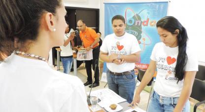 Colciencias destaca el trabajo del grupo de investigación EUREKA de Sabanagrande - Atlántico