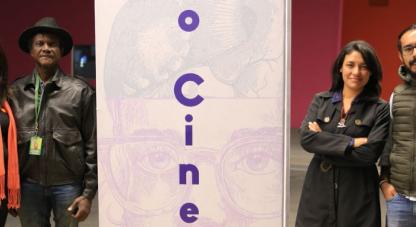 Evento Filbo Ciencia 2018