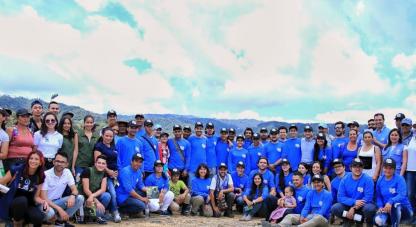 La Bioexpedición en Anorí se realizará del 17 al 31 de julio